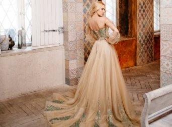 81a5bf9db970f79 Каталог платьев для фотосессии. Новинка!!! Платье Роксолана. <span  style=